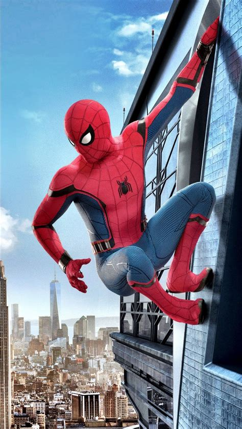 Spider Man Homecoming 2017 Movie 4K Wallpapers   HD