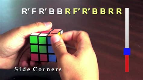 5 SIMPLE moves to EASILY solve the Rubik's Cube - Learn in