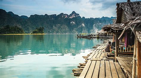 What to see on the island of Cat Ba? – Paradise Cruise
