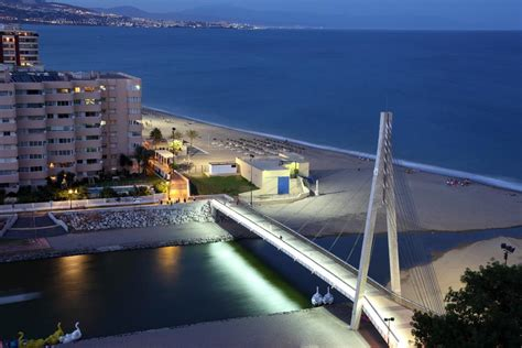 7 beaches that will have you falling in love with Fuengirola