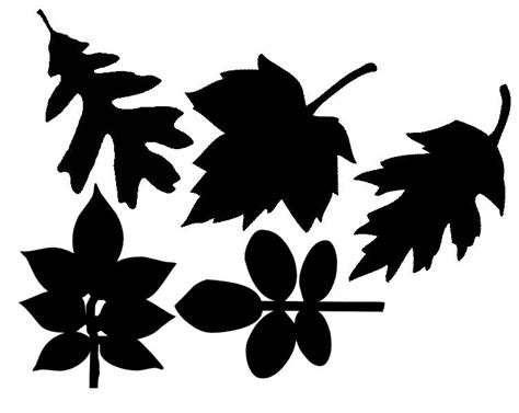 The Free SVG Blog: Loads of Fall Leaves! Free SVGs SCAL!