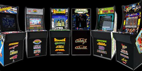 How Arcade1Up found a sweet spot for scaled-down home game